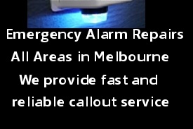emergency alarm service